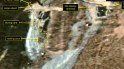 «Έρημος με παραμορφωμένα μωρά» η περιοχή των βορειοκορεατικών πυρηνικών
