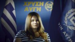 Golden Dawn Girls: Οι γυναίκες της Χρυσής Αυγής πρωταγωνιστούν σε ένα πραγματικά ανατριχιαστικό