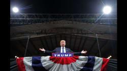 So sieht Amerika im Jahr 2020 aus, wenn Donald Trump das Land weiter zugrunde