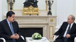 La Russie et le Venezuela d'accord pour restructurer la dette de