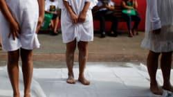 Η Βραζιλία απαγορεύει τις αμβλώσεις ακόμα και στις περιπτώσεις