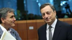 Μειώθηκε κατά 1,7 δισ. ευρώ το όριο ELA για τις ελληνικές