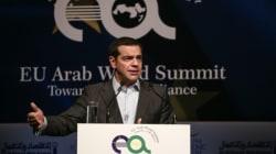 Πρόσκληση Τσίπρα στον αραβικό κόσμο για επενδύσεις στην