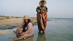 À travers les contes, ces femmes essayent de sauver la Tunisie d'une crise de l'eau