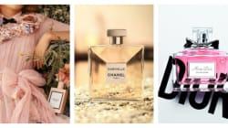 10 parfums incontournables pour adoucir