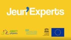Jeun'experts: Un nouveau projet pour promouvoir l'expertise jeune en