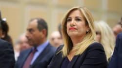 Γεννηματά: «Η άδεια στον αμετανόητο Κουφοντίνα προκαλεί το δημόσιο
