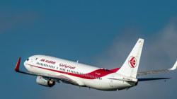 Le taux de ponctualité d'Air Algérie a atteint 67 % en 2017, selon le