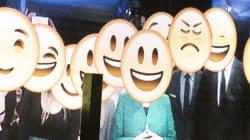 Cet emoji est largement plus utilisé que les autres selon
