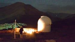 Agadir célèbre la première édition du festival d'astronomie et des sciences