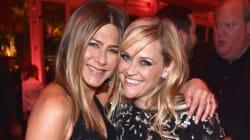 Η Reese Witherspoon παραμένει στην τηλεόραση και τώρα φέρνει μαζί της και την Jennifer