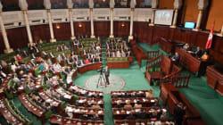 Assemblée des représentants du peuple: Un nouveau front parlementaire