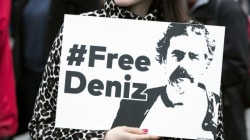 Ο δημοσιογράφος Ντενίζ Γιουτζέλ δηλώνει μέσα από τις φυλακές: Η Τουρκία ολισθαίνει προς τον