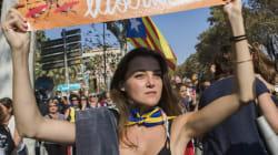 Στους δρόμους ξανά οι Καταλανοί για την αποφυλάκιση των αυτονομιστών