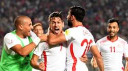 L'équipe nationale tunisienne qualifiée pour la coupe du monde en