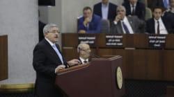 Le projet de loi de finances en débat à l'APN partir du 12