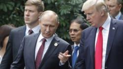 Poutine dénonce une