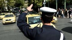 Κυκλοφοριακές ρυθμίσεις στην Αθήνα λόγω του Αυθεντικού Μαραθωνίου στις 12