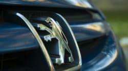 Usine Peugeot en Algérie: signature de l'accord ce