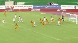 Suivez en direct le match Maroc-Côte d'Ivoire