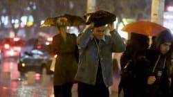 Επιδείνωση του καιρού με βροχές και καταιγίδες από το βράδυ του