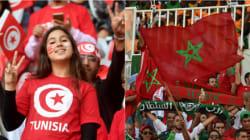 Après l'Egypte, le Maroc et la Tunisie se qualifient au mondial