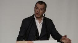 Θεοδωράκης: «Οι πολίτες θα δώσουν ώθηση στο νέο κόμμα και αυτοί θα διασφαλίσουν την