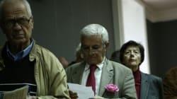 Η ψηφοφορία για την εκλογή αρχηγού στην Κεντροαριστερά σε
