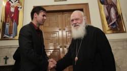 Αρχιεπίσκοπος Ιερώνυμος: «Η Εκκλησία δεν κάνει διακρίσεις. Αγαπά τον