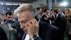 Ψήφισε και ο Ψωμιάδης για τον αρχηγό του νέου φορέα της