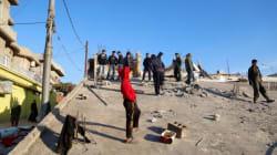 Φονικός σεισμός σε Ιράν και Ιράκ. Η στιγμή που ο εγκέλαδος χτυπά την