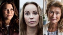 Στη Σουηδία 456 (!) γυναίκες ηθοποιοί καταγγέλλουν σεξουαλική κακοποίηση από συναδέλφους και