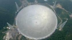 Ραδιοτηλεσκόπιο – γίγαντας φέρνει την Κίνα πρώτη στην «κούρσα» για την πρώτη επαφή με