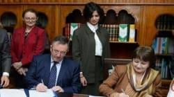 Algérie-Grande Bretagne: un accord de coopération pour l'amélioration de l'enseignement de