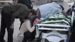 Μια ολόκληρη ημέρα, θρήνος και θάνατος, αγωνία και ελπίδα στα ερείπια που άφησε ο σεισμός των 7,3 Ρίχτερ στο