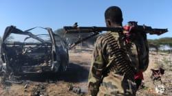 Σομαλία: 40 νεκροί ισλαμιστές σε 5 πλήγματα των ΗΠΑ σε 4