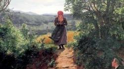 Τι δείχνει αυτός ο πίνακας; «Αίνιγμα» σχετικά με «smartphone» σε ζωγραφιά του