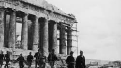 «Σφαγές και μερικά όμορφα σουβενίρ»: Η Sueddeutsche Zeitung για τη συμπεριφορά Γερμανών αρχαιολόγων στην