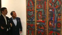 Le Qatar devrait prêter au Maroc des oeuvres de Cherkaoui pour une exposition en