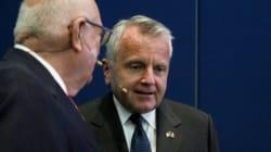 États-Unis: Le secrétaire d'État adjoint John J. Sullivan en visite officielle en