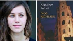 Kaouther Adimi obtient le Prix Renaudot des
