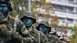 Αυτές είναι οι 10 χώρες της ΕΕ με τους μεγαλύτερους ετοιμοπόλεμους στρατούς (και η αναπάντεχη θέση της
