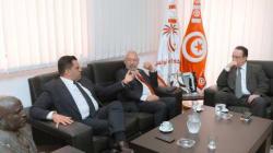 Des partis dénoncent le rapprochement entre Ennahdha, Nidaa Tounes et