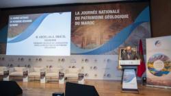 Journée nationale du patrimoine géologique marocain: