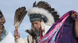 Οι ιθαγενείς του Καναδά ξεσηκώθηκαν για τη γη που τους στέρησαν οι