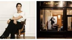Fadila El Gadi s'installe à