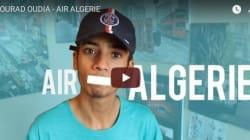 Mourad Oudia: 20 ans, 20 millions de vues sur Youtube et de l'humour en