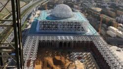 Mohamed Aissa dément tout recourt à des Saoudiens pour la gestion de la Grande mosquée