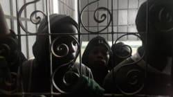 Délit de faciès: rafles de migrants à bord des trains à Oran et