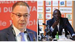 La fédération ivoirienne de football en colère contre Fouzi